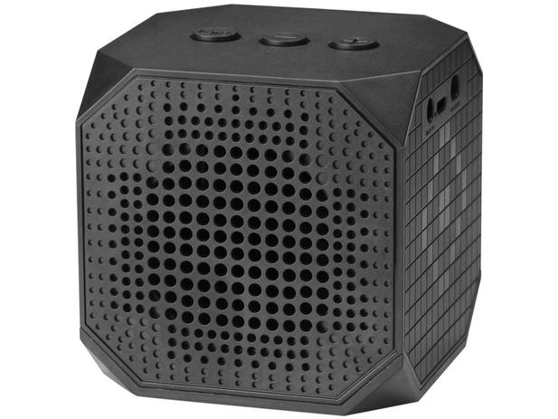 Caixa de Som Bluetooth Easy Mobile Wise Box Preto