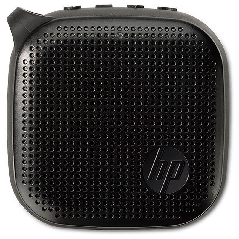 Caixa de Som HP S300 Bluetooth Mini Speaker Preta