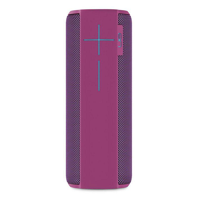 Caixa de Som Logitech EU Megaboom Bluetooth Roxo 984-000513