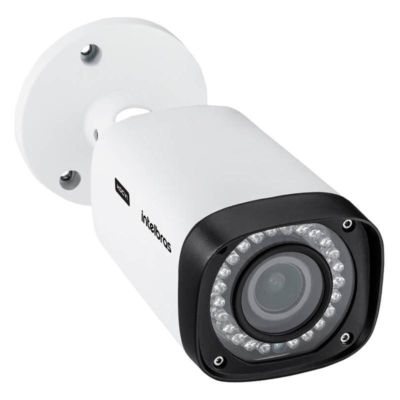 Câmera Bullet Intelbras Infravermelho HD VHL 1120 D Hdcvi Lite 720p