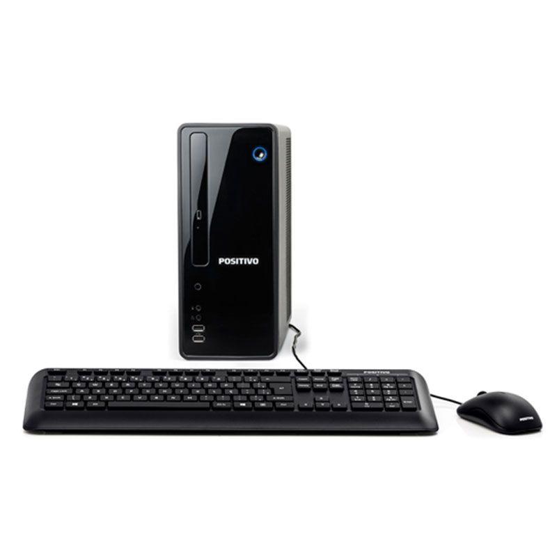 Computador Positivo C100 Intel Core I5, 1tb, 8gb, Linux