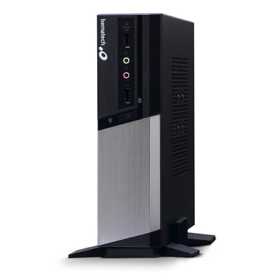 Computador Rc-8400 Bematech 2 Seriais 4gb SSD 120GB Linux