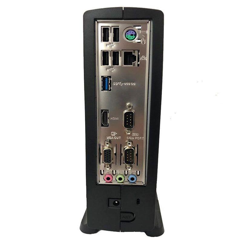 Computador Sweda SP-30 Celeron J1800, 500GB, 4GB, FreeDOS