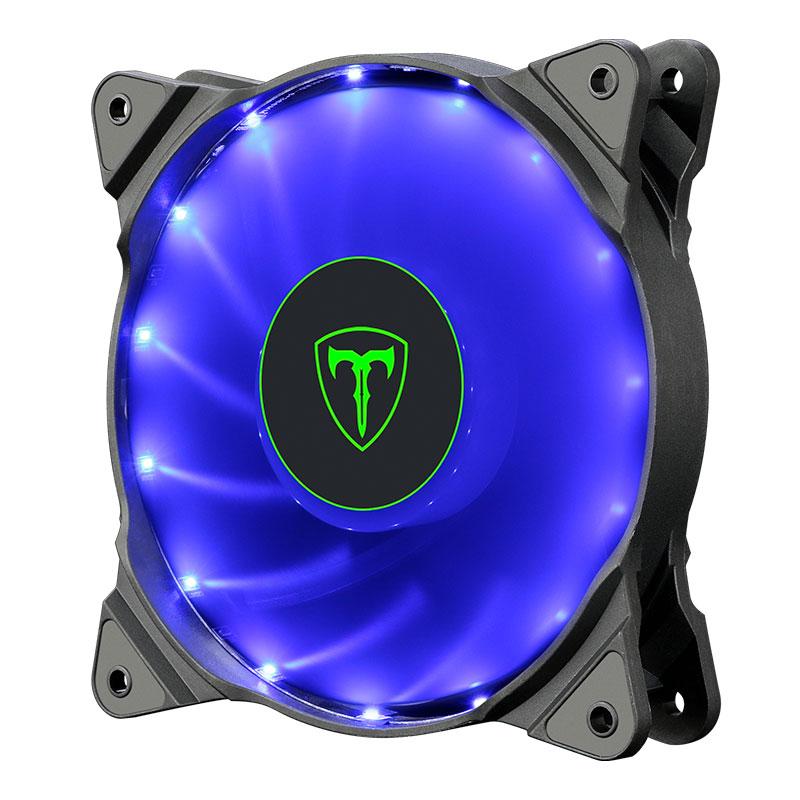 Cooler Fan T-Dagger T-TGF300-B 120X25MM Led Azul