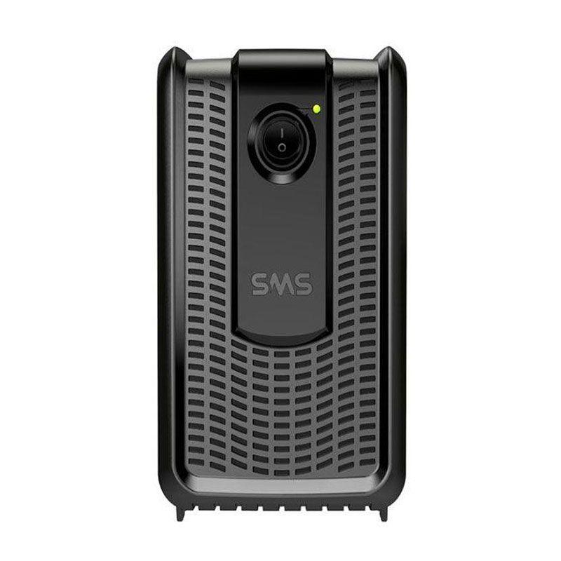 Estabilizador SMS Revolution Speedy 500Va Bivolt ? Usp500bi
