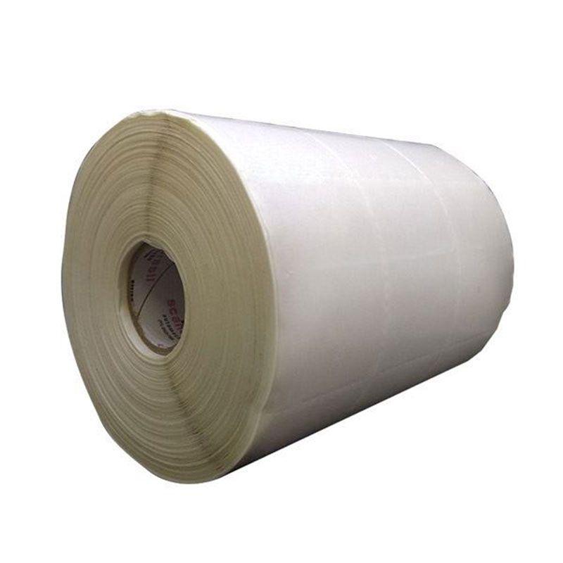 Etiqueta Adesiva 34 x 50 Branca 3 Colunas