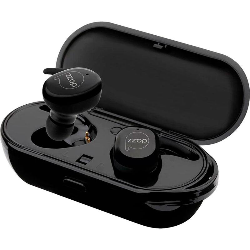 Fone de Ouvido Dazz Earbud Prodigy Bluetooth V5.0 Preto