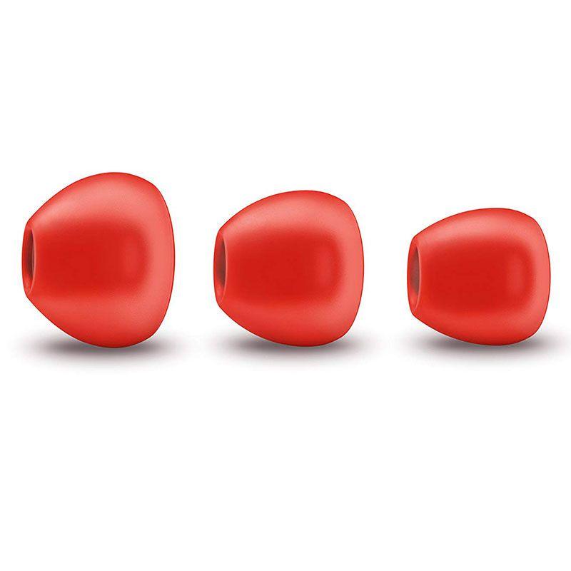 Fone de Ouvido Philips Intra Vermelho SHE3700RD/00