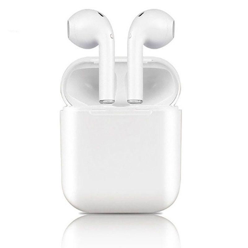 Fone De Ouvido Sem Fio I9s TWS Bluetooth Intra-auriculares Inteligente