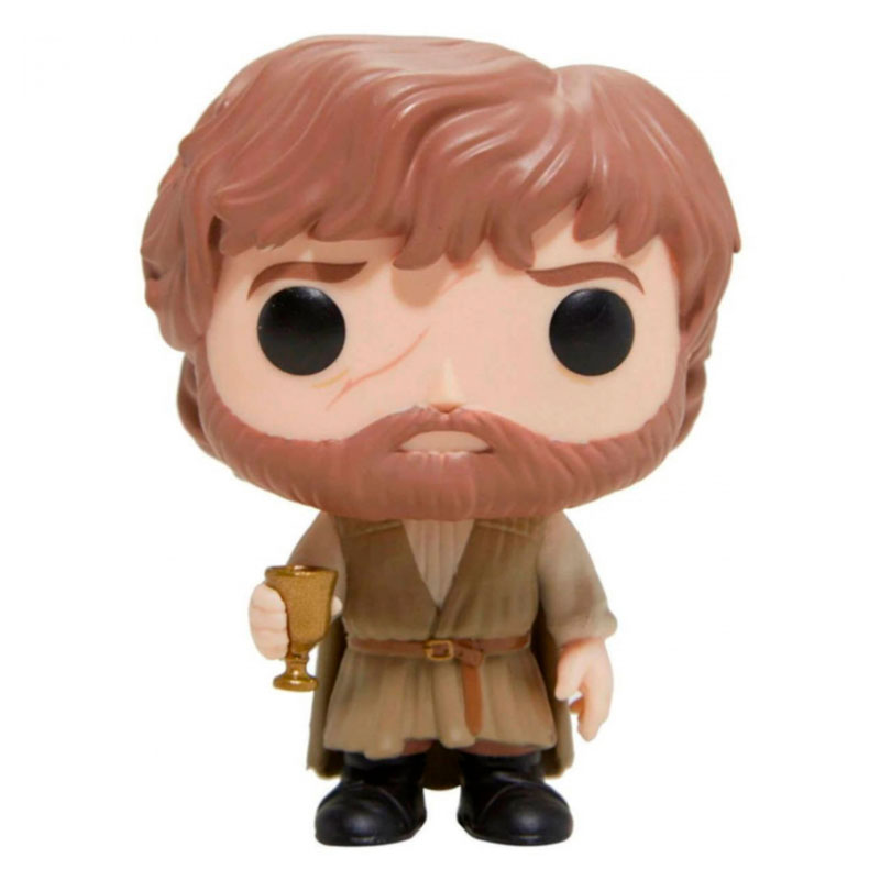 Funko Pop Tyrion Lannister Game Of Thrones #50