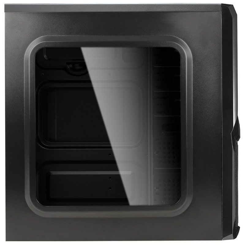 Gabinete Gamer Aerocool Mid Tower V3X Window Preto