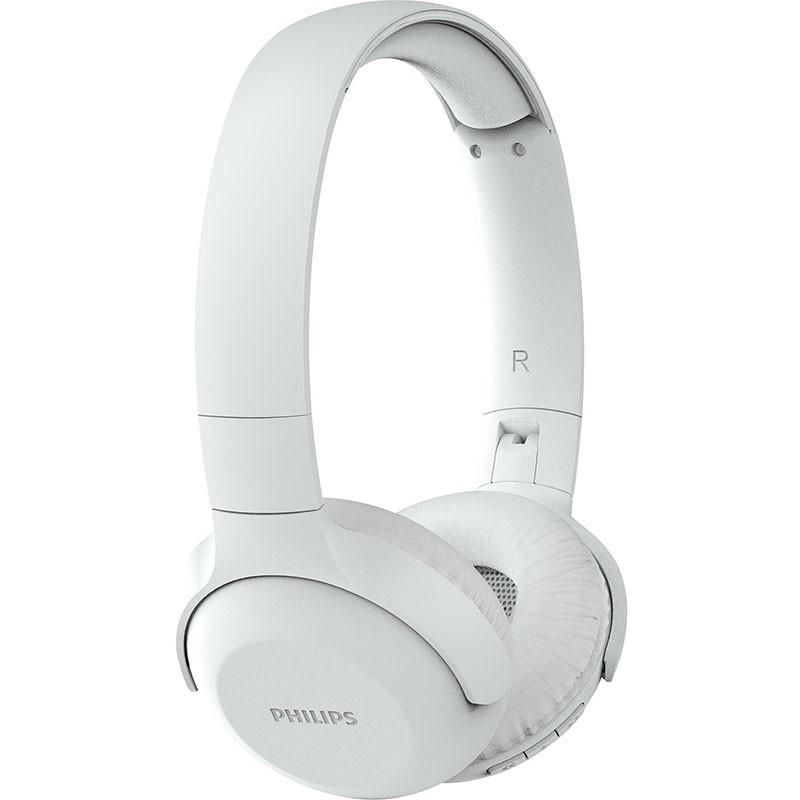 Headphone Bluetooth Philips TAUH202WT/00 Branco