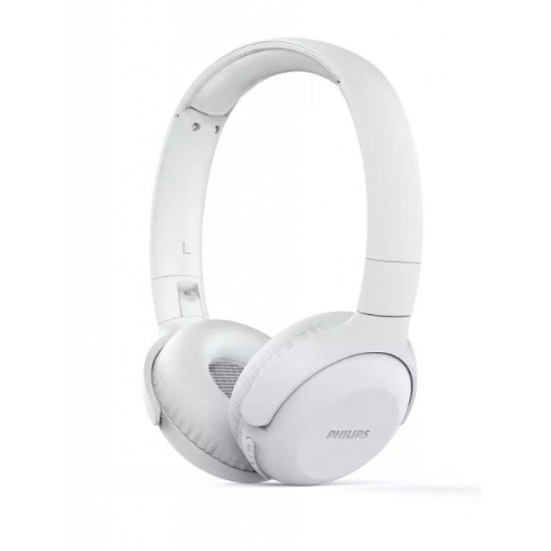 Headphone Bluetooth Philips TAUH202WT/00 Branco