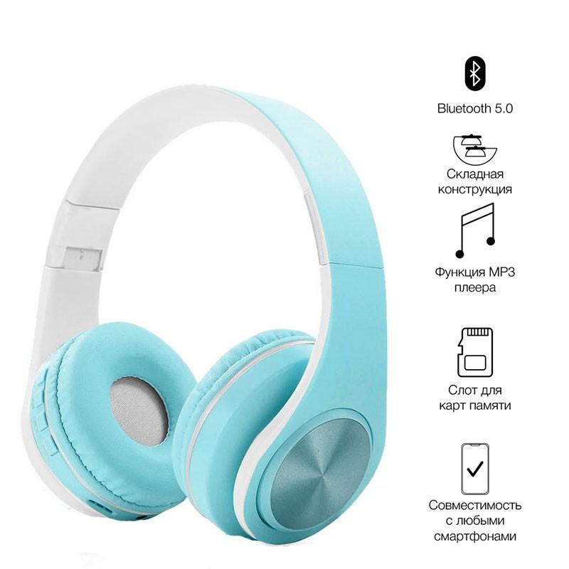 Headphone Bluetooth Rohs InPods Boom Azul