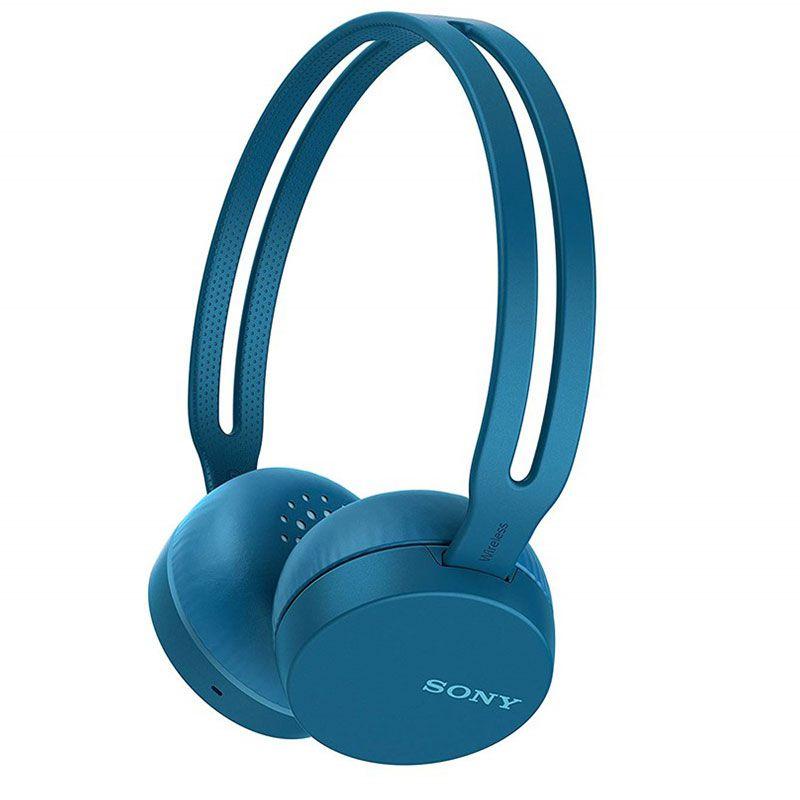 Headphone Bluetooth Sony WH-CH400 Azul