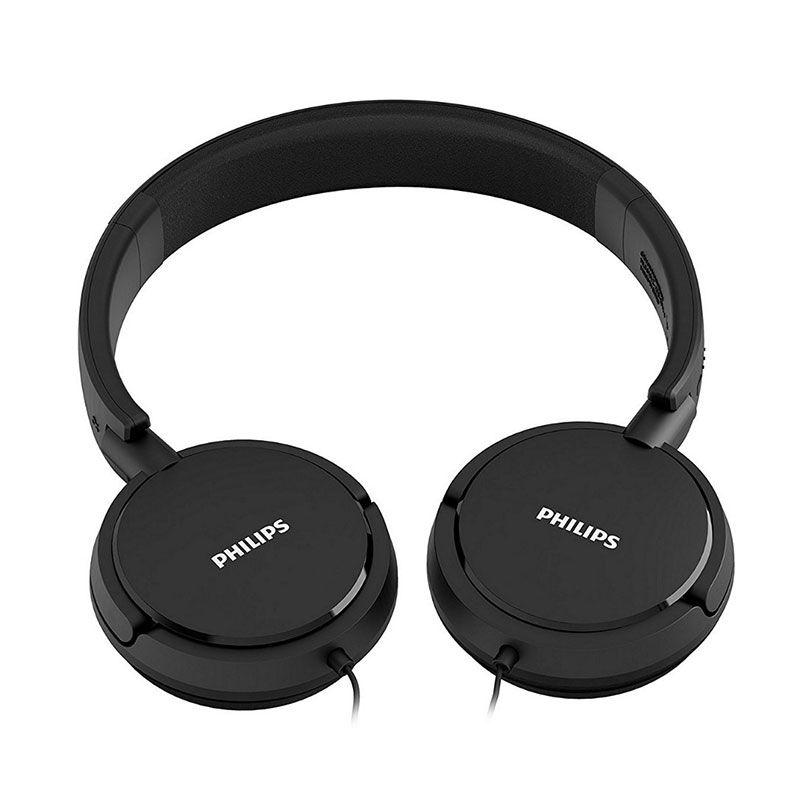 Headphone Philips P2 Preto SHL5000/00