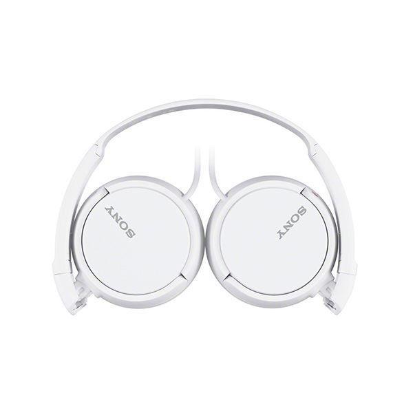 Headphone Sony MDR-ZX110/W Branco