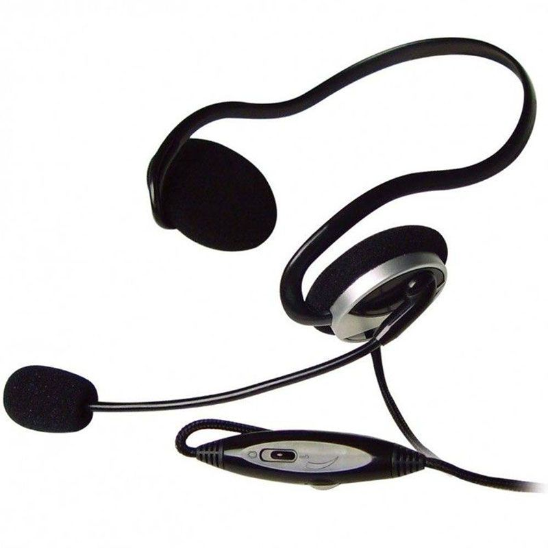 Headset A4Tech Bass-Driven Soud HS-5P