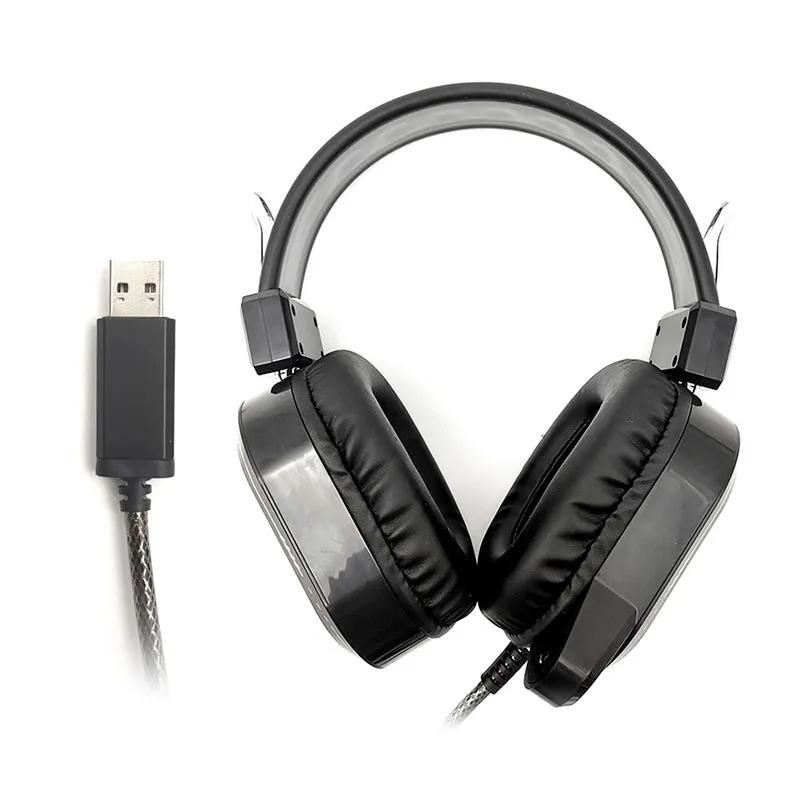 Headset Gamer C3 Tech Crane PH-G320BKV2