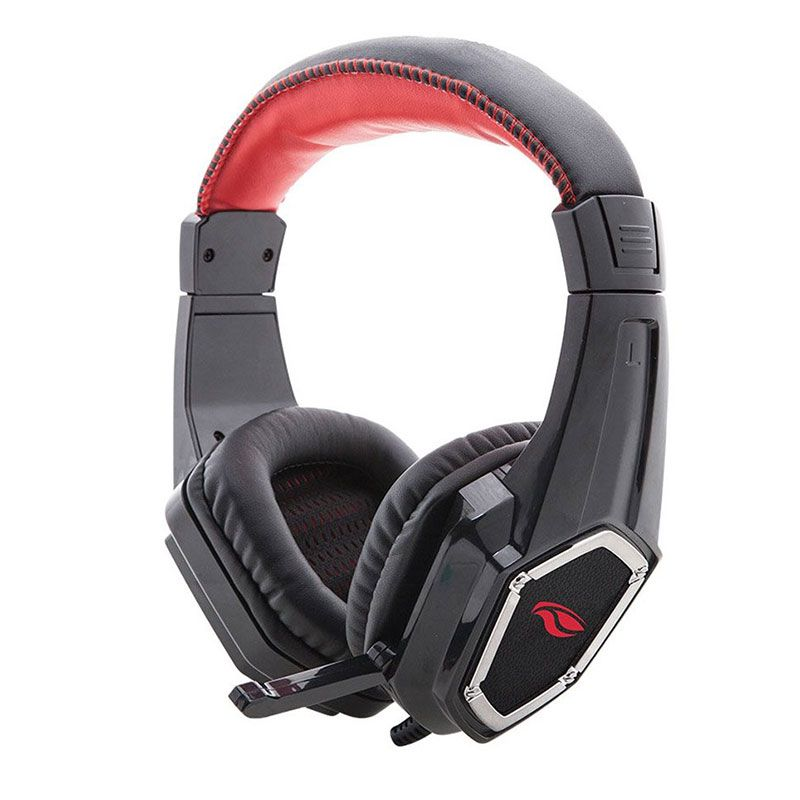 Headset Gamer C3 Tech Crow Preto PH-G100BK
