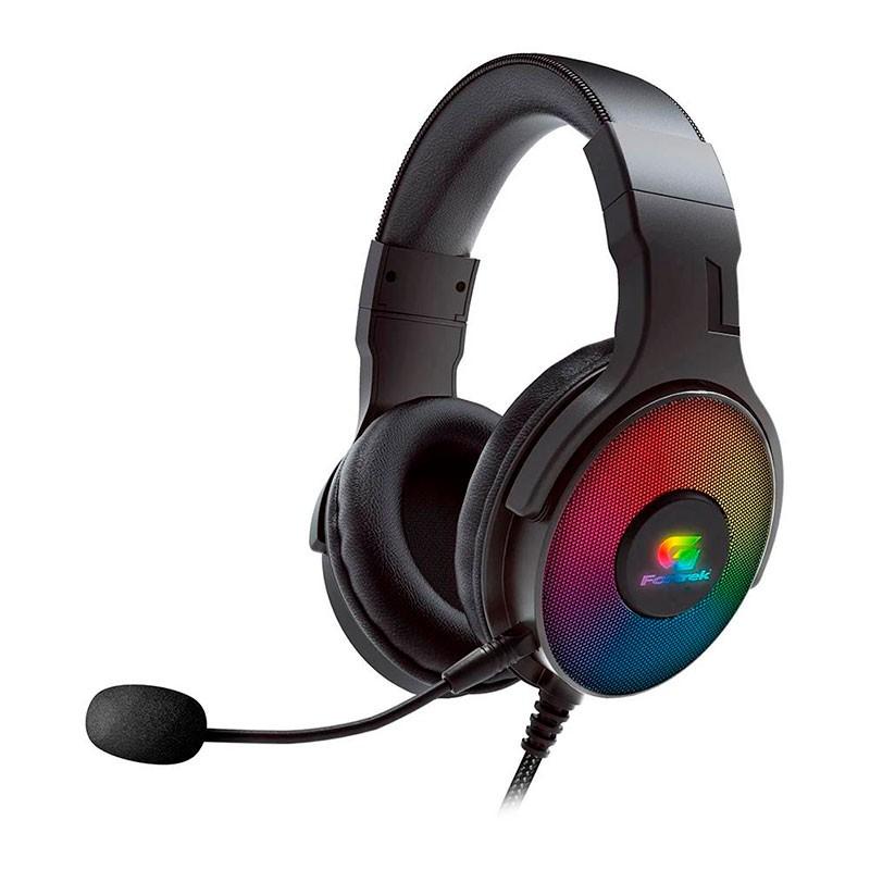 Headset Gamer Fortrek 7.1 Cruiser Preto