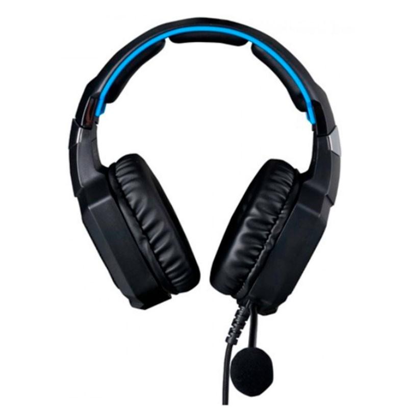 Headset  Gamer HP Stereo 1 P2+USB H320 LED