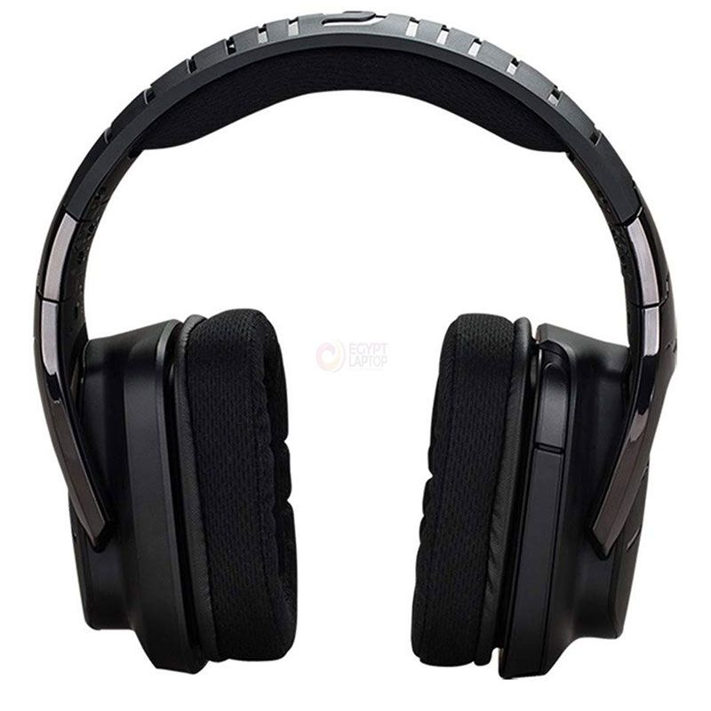 Headset Gamer Logitech G633 Artemis Spectrum Rgb 7.1
