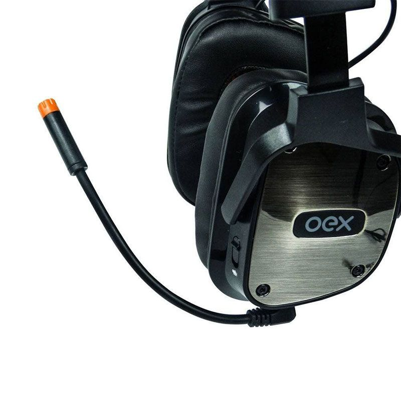 Headset Gamer OEX Armor HS-403