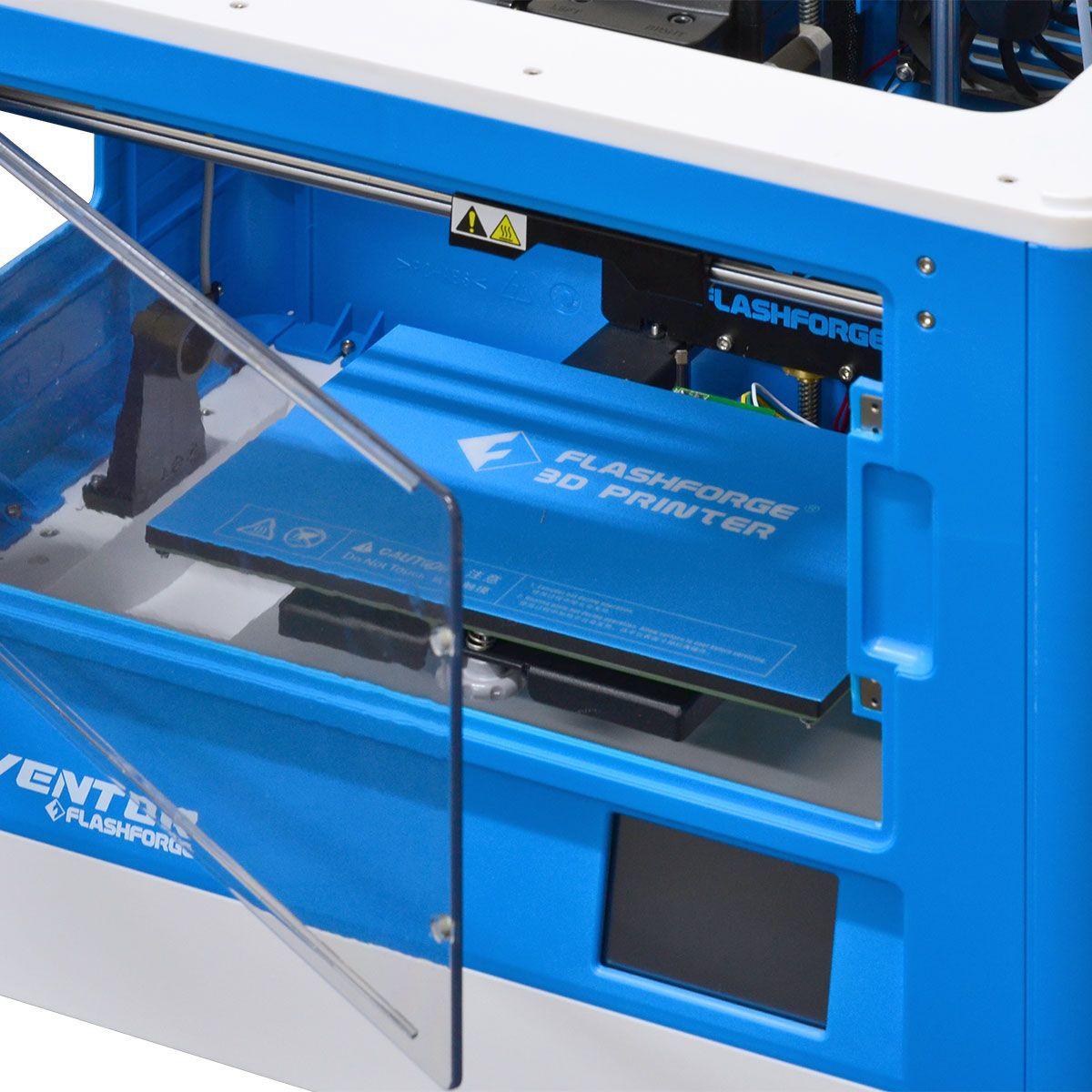 Impressora 3D Inventor Flashforge