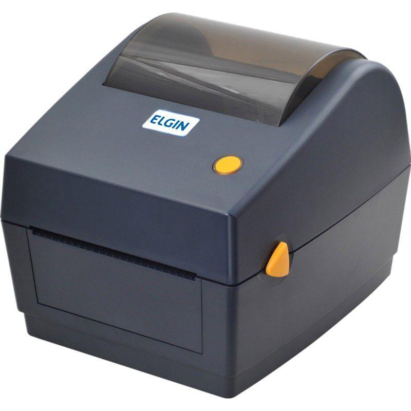 Impressora de Etiquetas Elgin L42DT