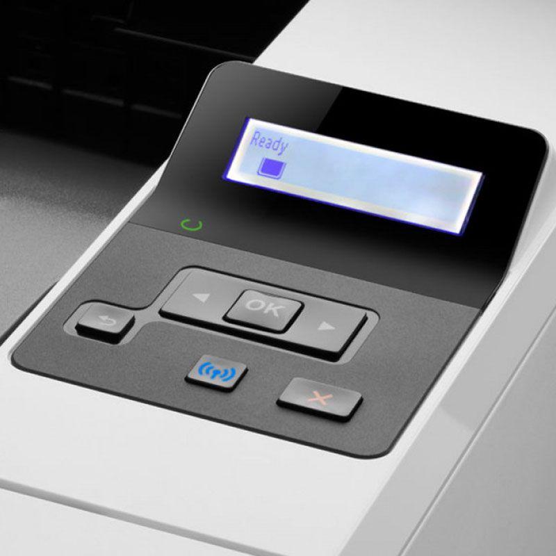 Impressora HP Laser Jet Pro Mono M404DW ? W1A56A