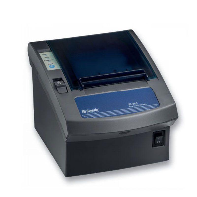 Impressora Não Fiscal Sweda Si-250 Serial e USB Guilhotina