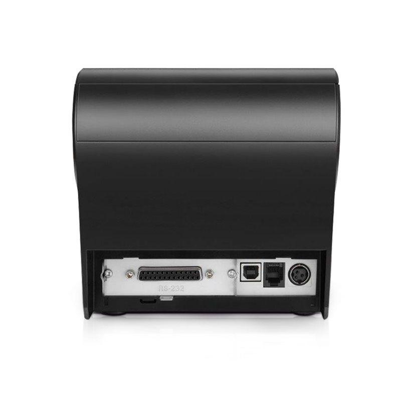 Kit Sat Fiscal Smart sat + Impressora de Cupom Térmica Elgin I9 (Guilhotina/USB)