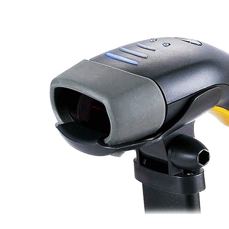 Leitor de Código De Barras Bematech S-500 Laser c/ Pedestal