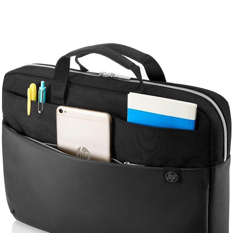 Maleta HP Para Notebook Fusion 15,6? Preta