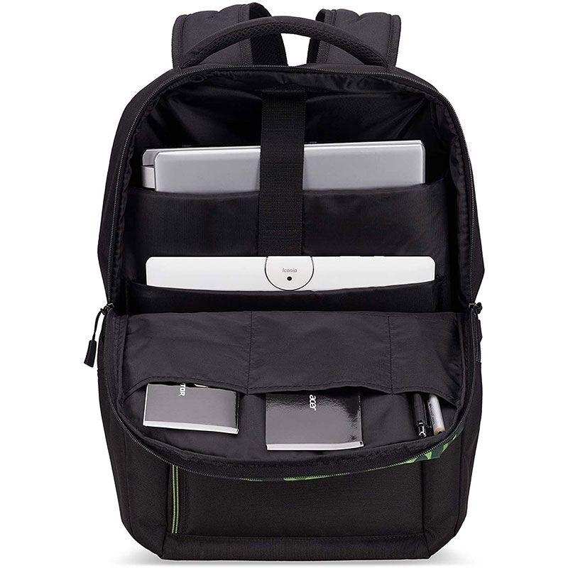 Mochila Para Notebook Acer Camuflada 15,6?