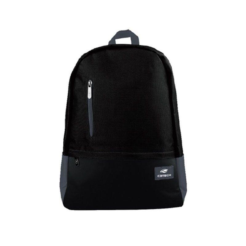 Mochila Para Notebook C3 Tech 15.6? Vancouver MC-10BK