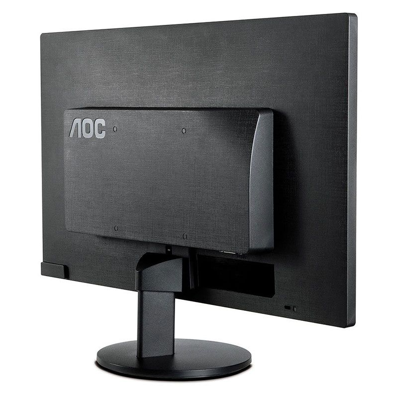 Monitor AOC LED 18,5 Widescreen VGA E970SWNL