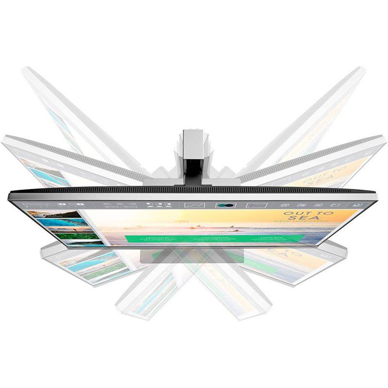 Monitor HP Elite Display 23? E233 LED Full HD Widescreen