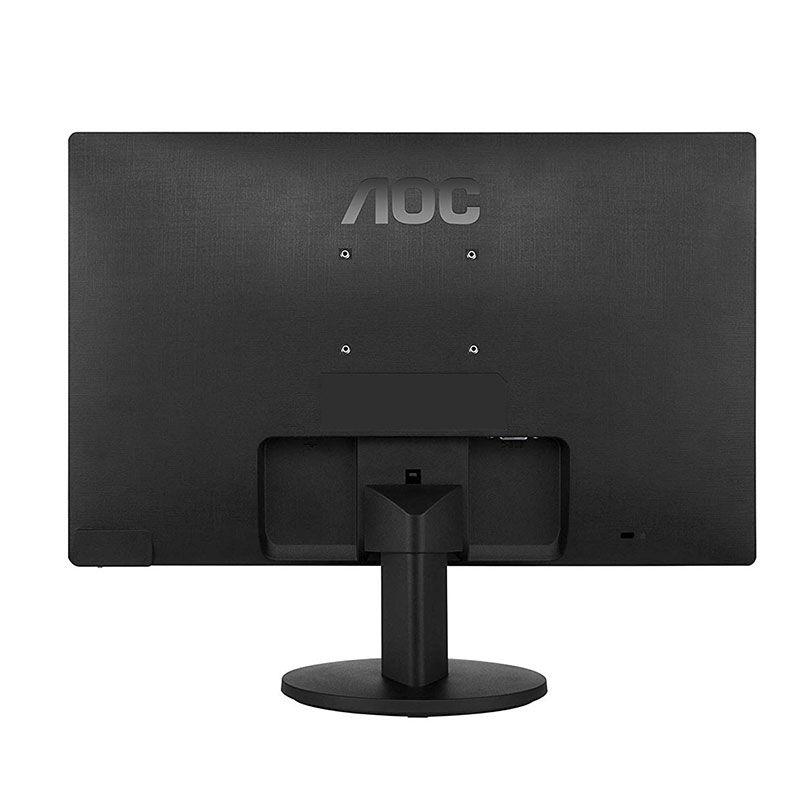 Monitor Led 15,6  Aoc Widescreen E1670swu/wm Vga