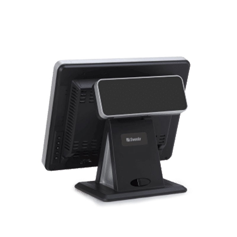 """Monitor Touch Screen LED  Sweda 15"""" SMT-200 Resistivo"""