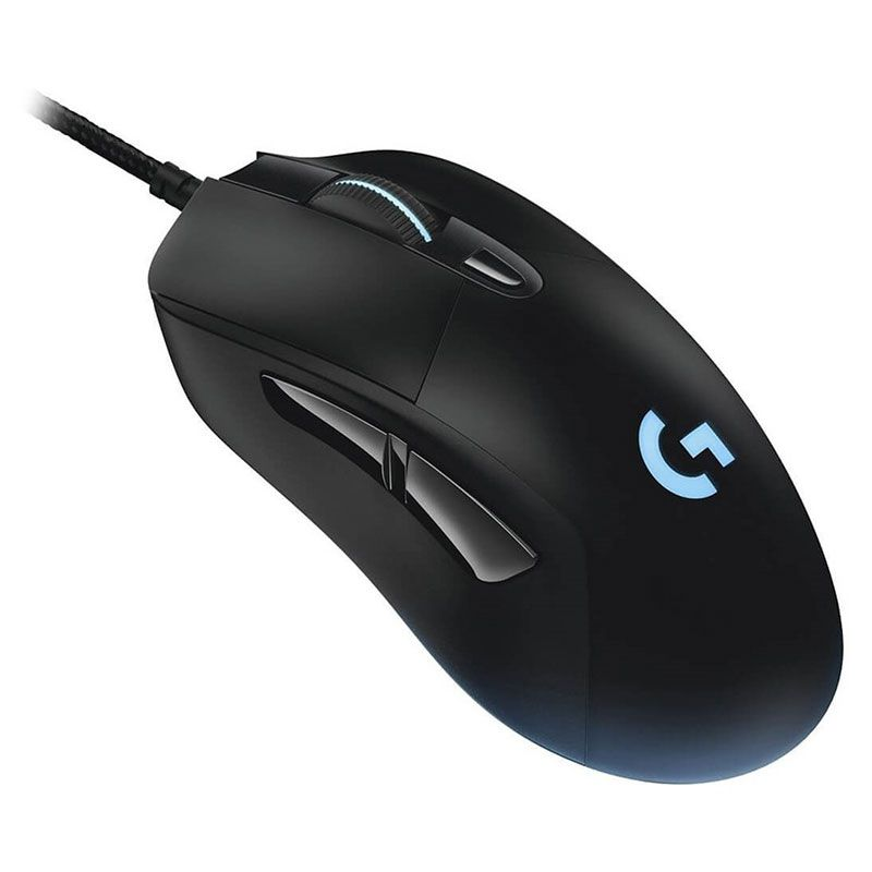 Mouse Gamer Logitech G403 Prodigy Rgb 12000dpi
