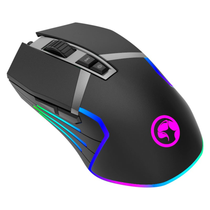 Mouse Gamer Marvo Scorpion RGB G941