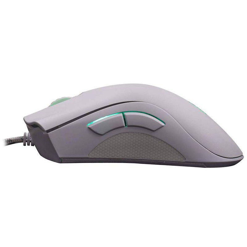 Mouse Gamer OEX Boreal MS-319 5 Botões 7200 DPI