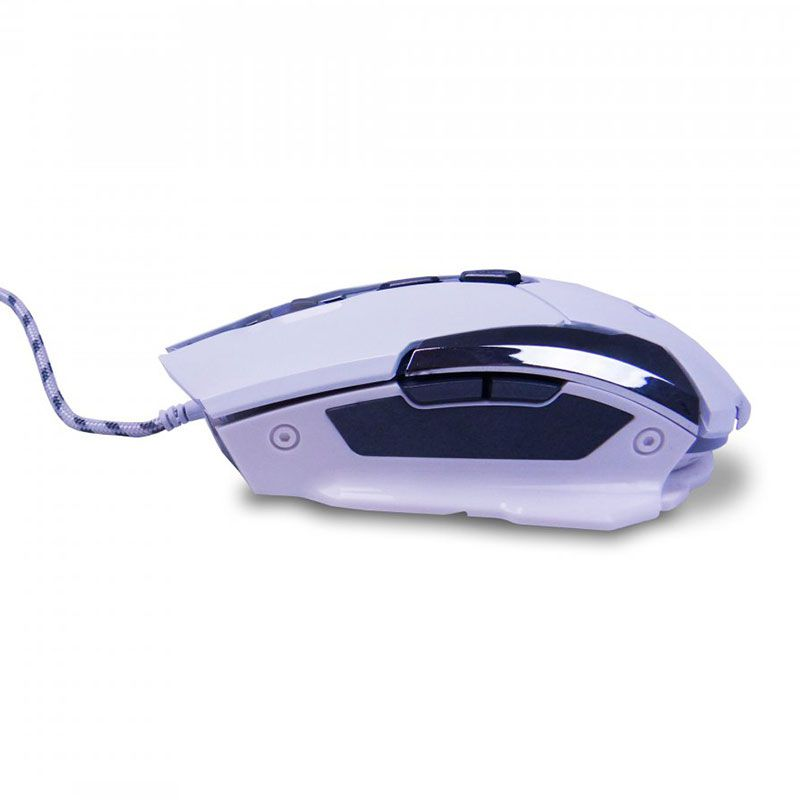 Mouse Gamer OEX Robotic MS308 4000 DPI