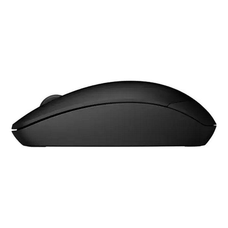 Mouse HP Sem Fio X200 1600DPI Preto 6VY95AA