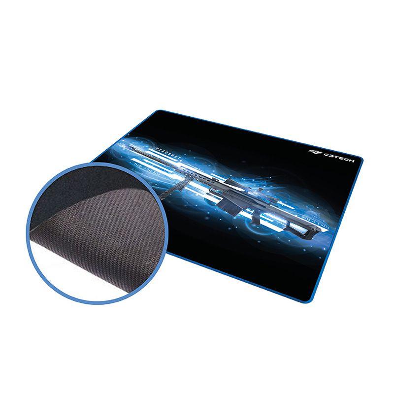Mouse pad Gamer C3 Tech KillerFrost MP-G500