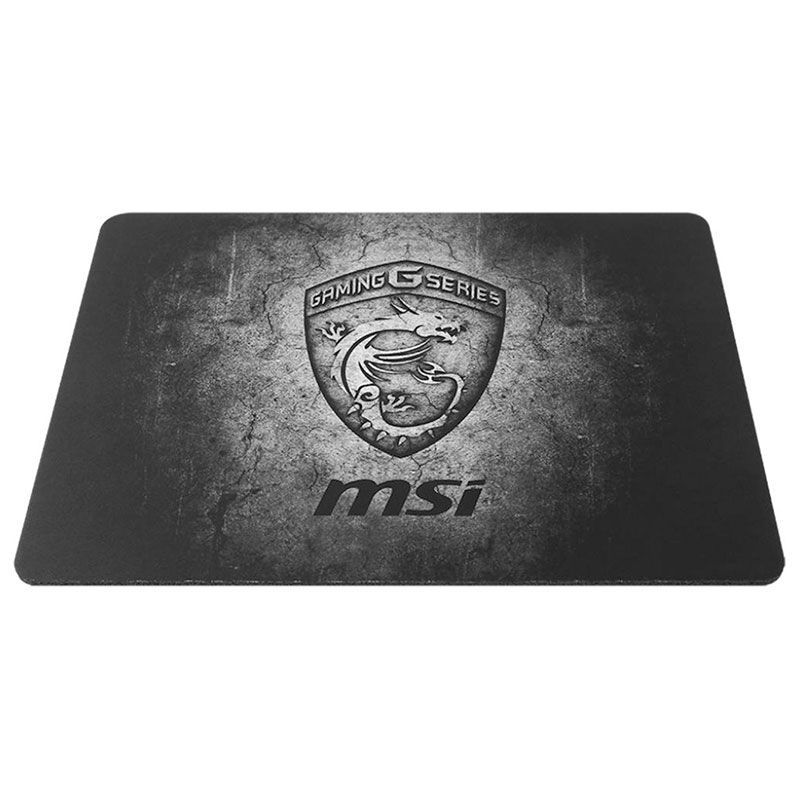 Mouse Pad Gamer MSI Shield 320 x 220 mm