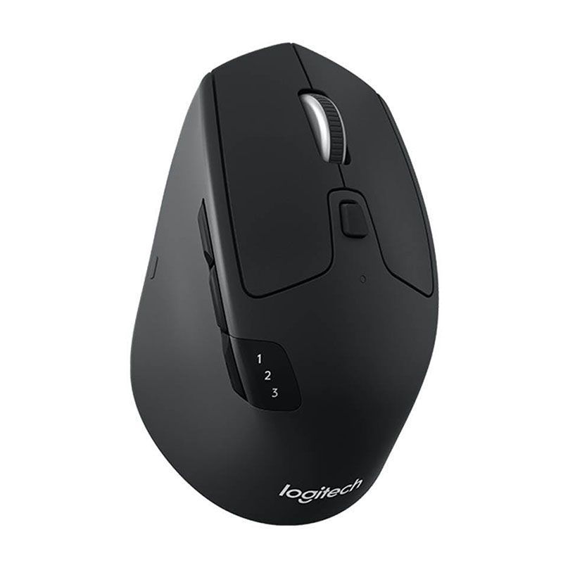 Mouse Sem Fio Flow Logitech M720 Bluetooth Triathlon