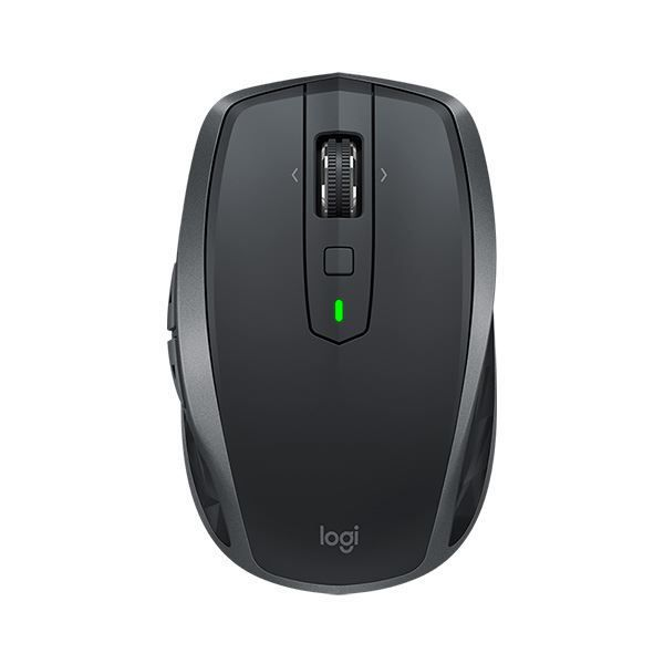 Mouse Sem fio Logitech MX Anywhere 2s Bluetooth Flow